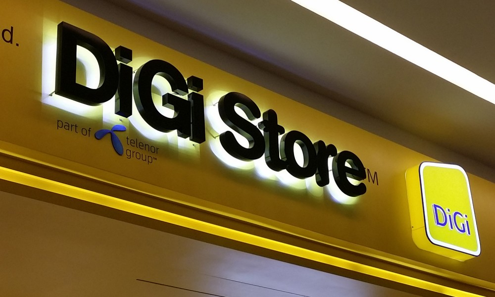 Is Digi hacked?: Multiple complains on service issue, wrong