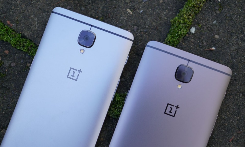 OnePlus 5 dual rear camera shots leaked - Zing Gadget