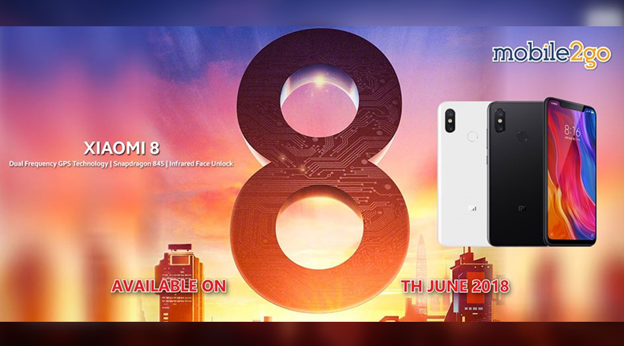Mobile 2 Go unofficially brings XIaomi Mi from RM2199