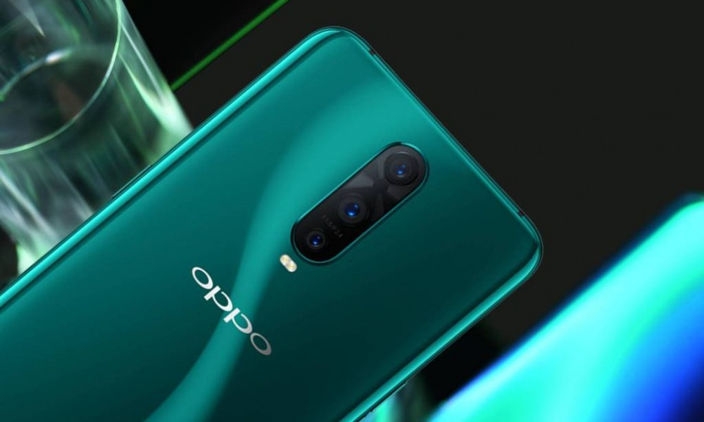 OPPO R17 Pro Emerald Green edition launched for RM2699