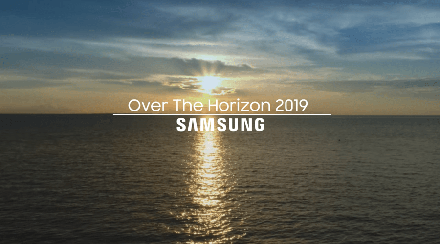 samsung ringtone j7 over the horizon